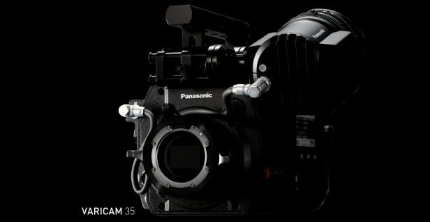 Panasonic-VariCam-35