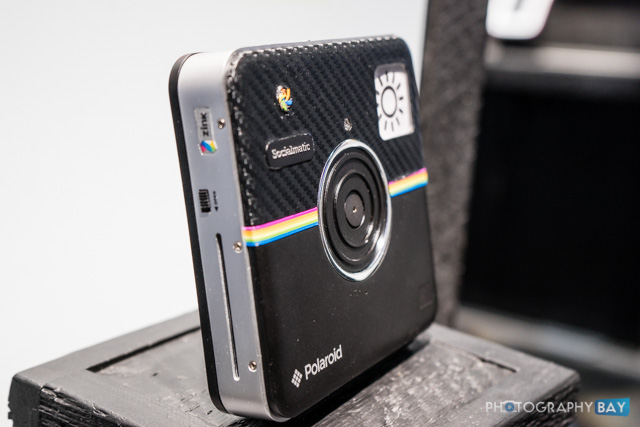 Polaroid Socialmatic-2