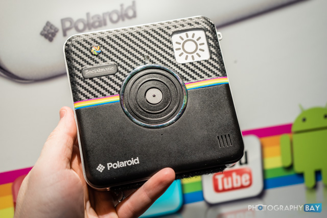 Polaroid Socialmatic-9