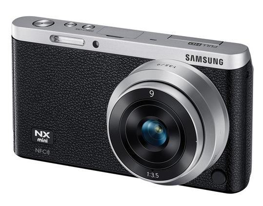 Samsun NX mini 9mm Prime