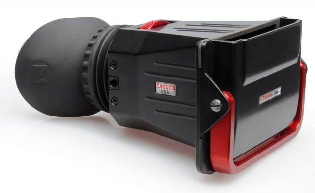 Zacuto Z-Finder for C300 and C500
