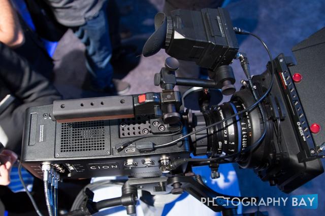 AJA 4K Production Camera-3