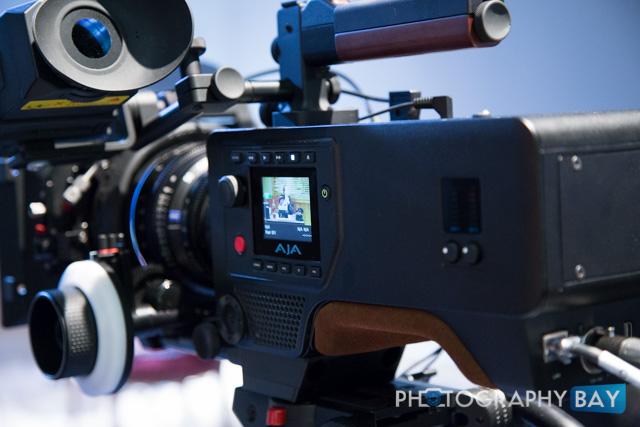 AJA 4K Production Camera-5