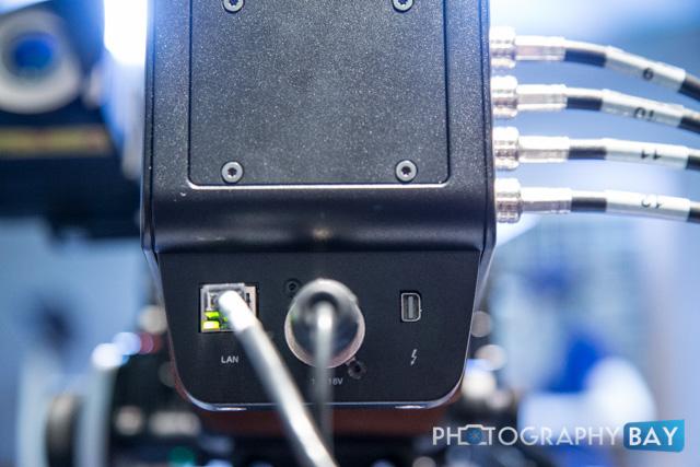 AJA 4K Production Camera-7