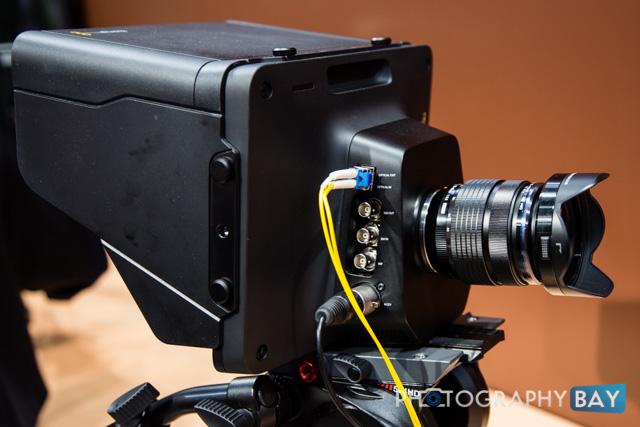 Blackmagic Studio Camera-4