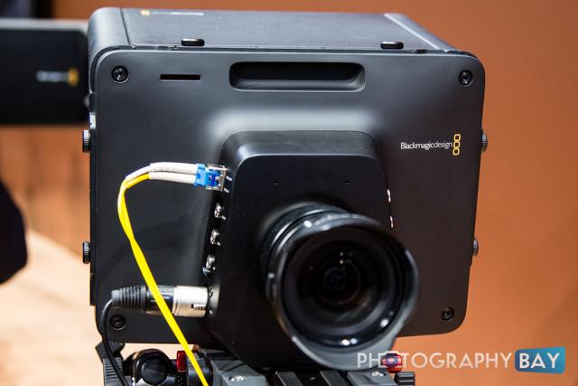 Blackmagic Studio Camera-5