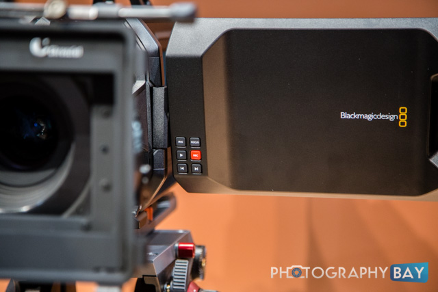 Blackmagic URSA-7