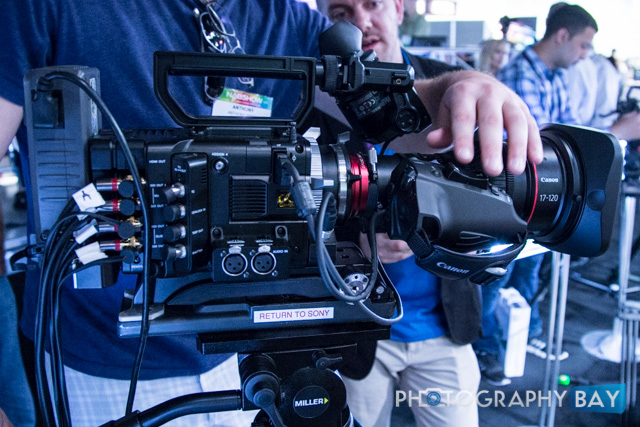 Canon CINE-SERVO Zoom Lens-2