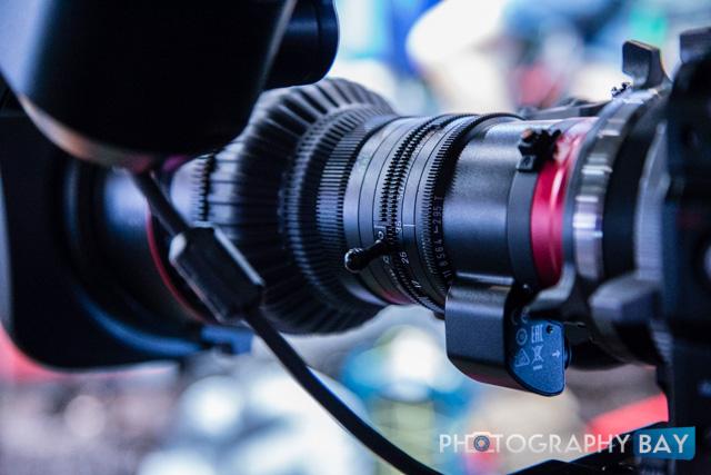 Canon CINE-SERVO Zoom Lens-4
