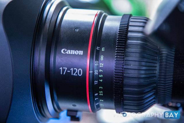 Canon CINE-SERVO Zoom Lens-5