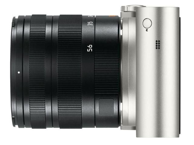 Leica T Side