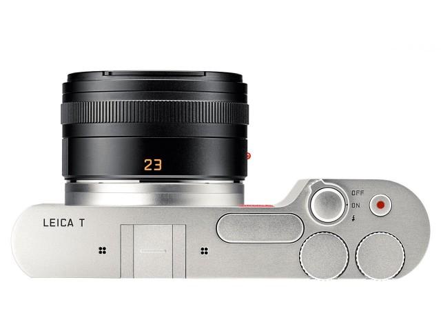 Leica T Top
