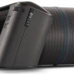 Lytro Illum LCD
