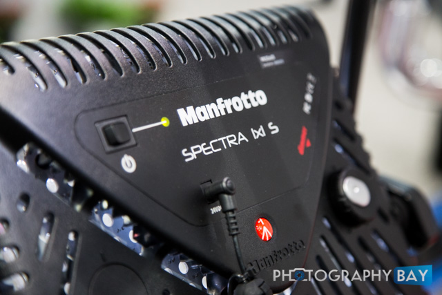 Manfrotto LED Lights-7