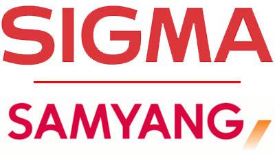 Sigma-Samyang-Logos