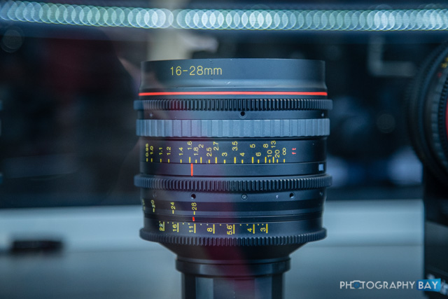 Tokina Cinema Lens-5