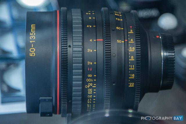 Tokina Cinema Lens-9