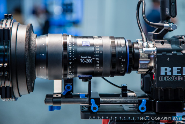 Zeiss CZ.2 Lenses at NAB 2014-4