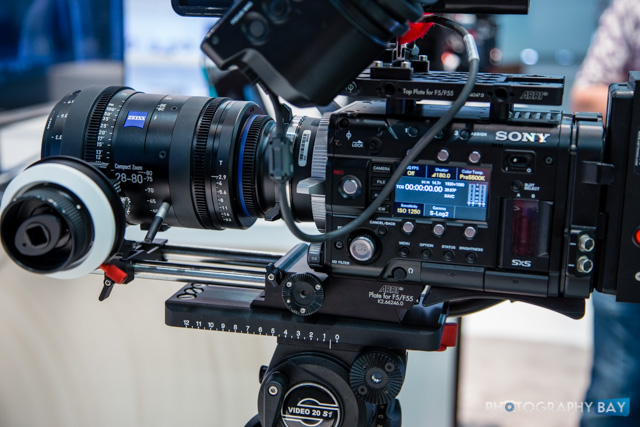 Zeiss CZ.2 Lenses at NAB 2014-5