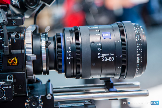 Zeiss CZ.2 Lenses at NAB 2014-7