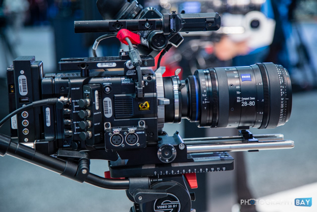 Zeiss CZ.2 Lenses at NAB 2014-8