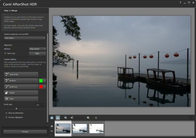 AfterShot Pro 2 HDR