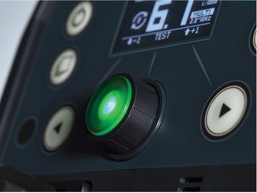 Elinchrom ELC Pro HD monolight controls