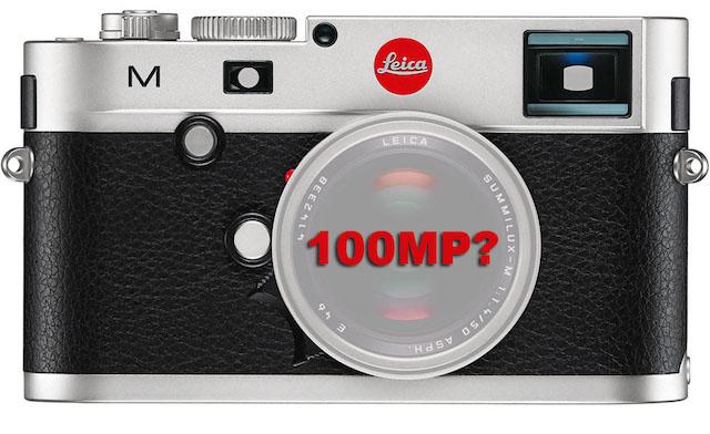 Leica M 100MP