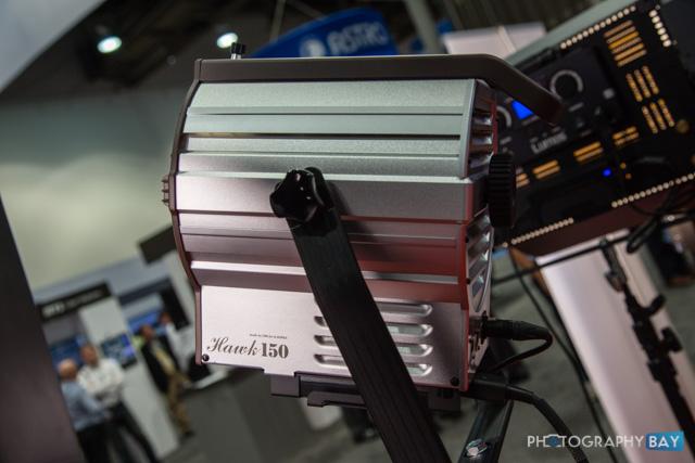 Lumos 150 LED Fresnel-6