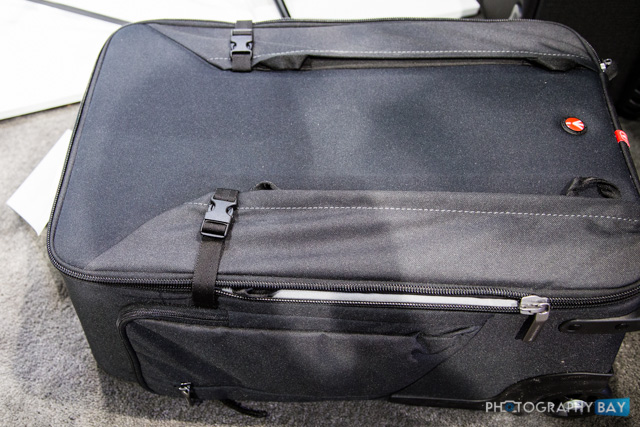 Manfrotto Camera Bags NAB 2014-18