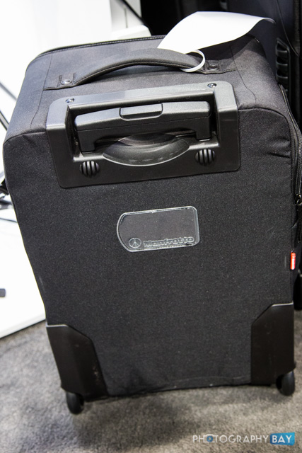 Manfrotto Camera Bags NAB 2014-19