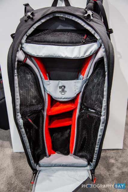 Manfrotto Camera Bags NAB 2014-2