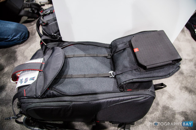 Manfrotto Camera Bags NAB 2014-8