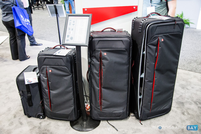 Manfrotto Camera Bags NAB 2014-9