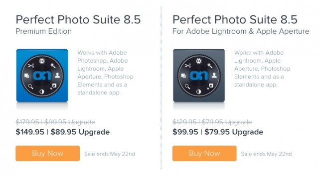 Perfect Photo Suite 8.5