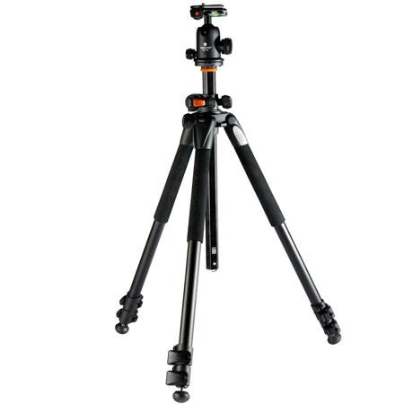Vanguard Alta Pro 263-AT Tripod and SBH-100 Ball Head