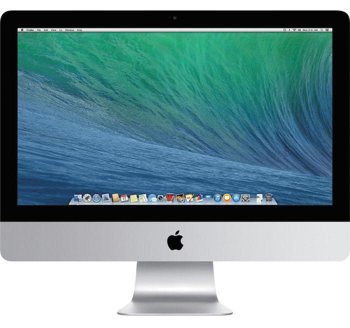 21.5-inch iMac Entry-Level 2014