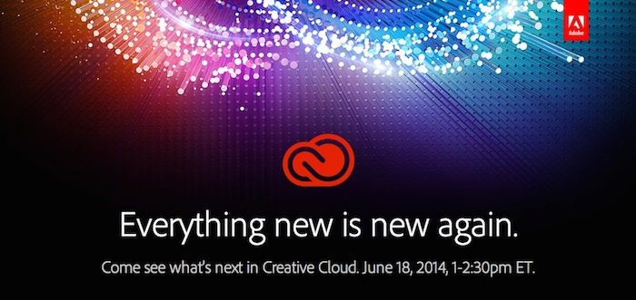 Adobe Creative Cloud News
