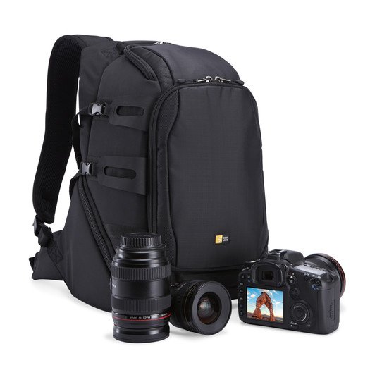 Case Logic Luminosity DSLR Split Pack