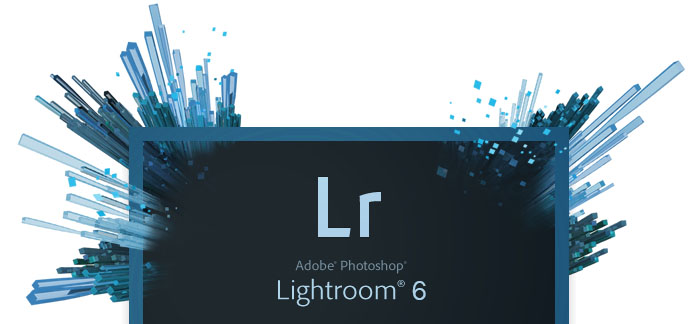 Lightroom 6 Mockup