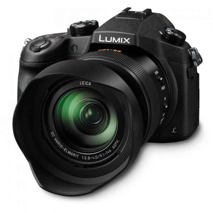 Panasonic Lumix FZ1000 Hood