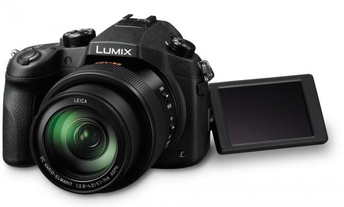 Panasonic Lumix FZ1000 LCD