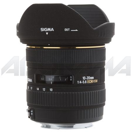 Sigma 10-20mm 4-5.6