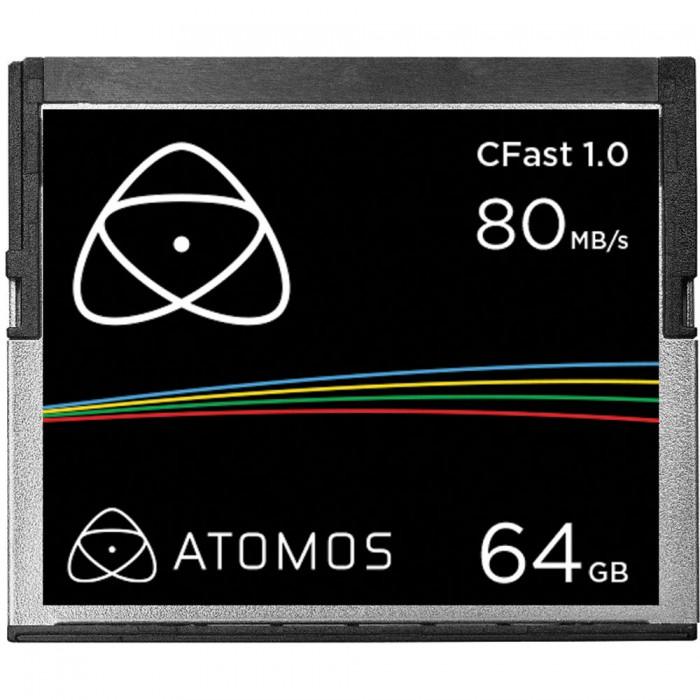 Atomos CFast Card