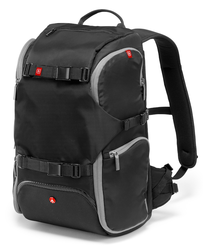 Manfrotto BeFree Travel Backpack 1