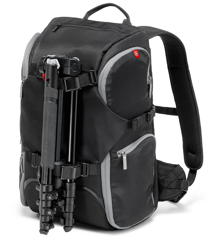 Manfrotto BeFree Travel Backpack Tripod