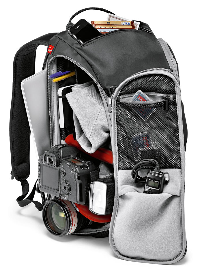 Manfrotto-BeFree-Travel-Backpack