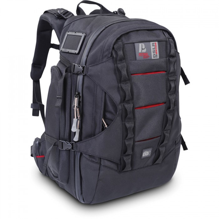 Petrol PD332 DSLR Cam n Go Backpack