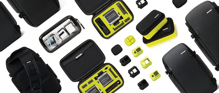 Incase GoPro Action Camera Collection