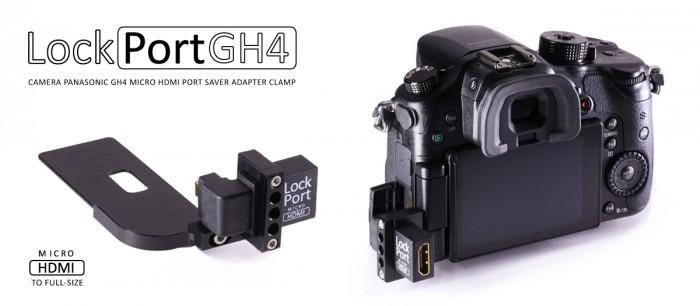LockPort GH4